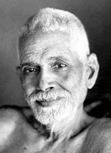 ramana-maharshi